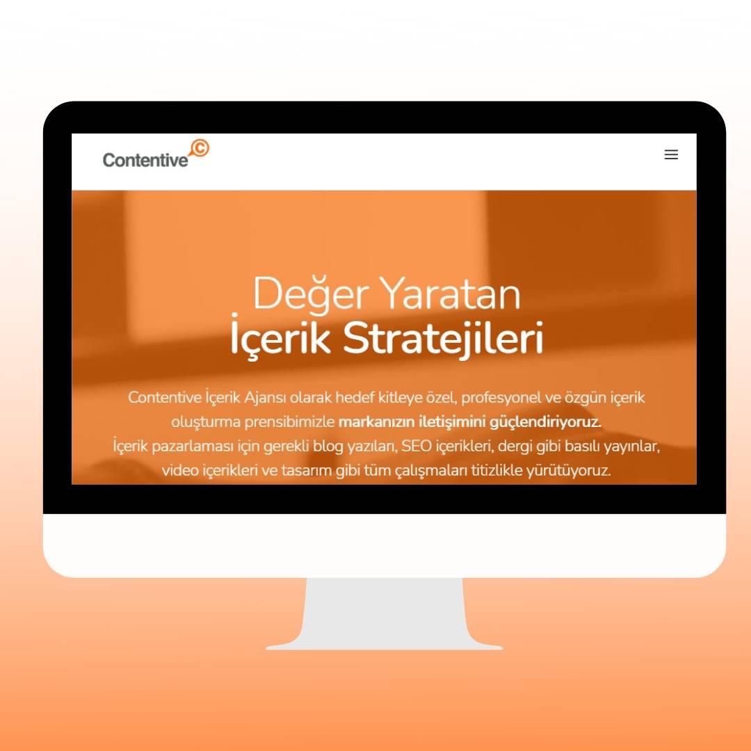 contentive.com.tr